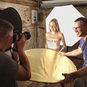Fotokurs & Photoshop – Einzel Coaching