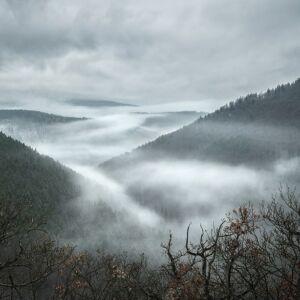 Landschaftsfotografie Harz – Ilsetal