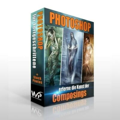 Photoshop Composings – Videokurs