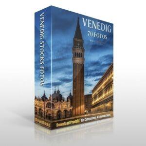 Photoshop Stock Photos – Venedig