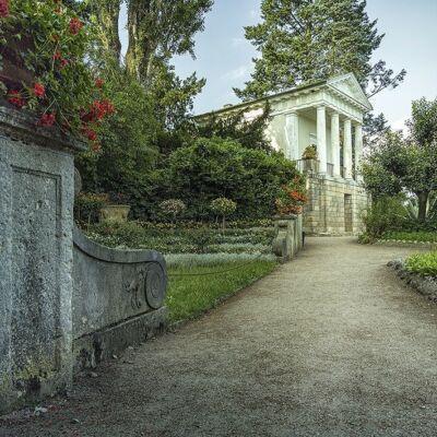 Landschaftsfotografie – Wörlitzer Park –