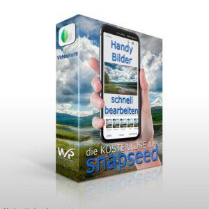 Bildbearbeitung auf Handy  &  IPad