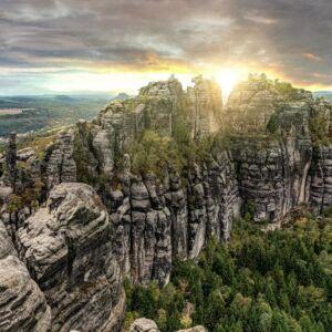 Landschaftsfotografie – Sächsische Schweiz – 3-TAGE-WORKSHOP